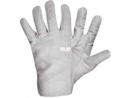 Pracovní rukavice ZDENĚK lícovka 8