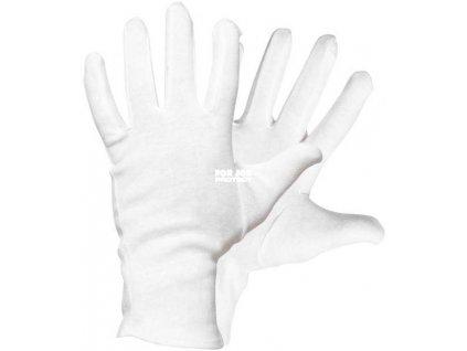 Pracovní rukavice Kite, šitý úplet 9