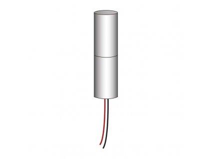 Náhradní baterie do nouzového světla, 2,4V/1600DmAh