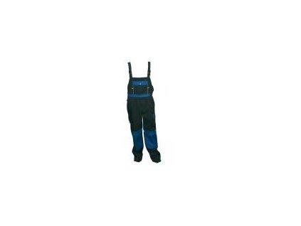Montérkové kalhoty STANMORE laclové, 100 % bavlna 64