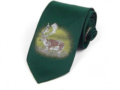 kravata lovec dančí zvěře
