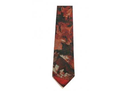 kravata liška