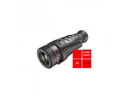 Night Pearl IR517, 640x480px, 65mm, termovizní monokulár