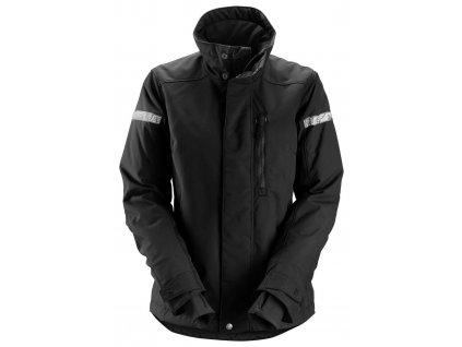 Bunda zimní AllroundWork dámská černá XS Snickers Workwear