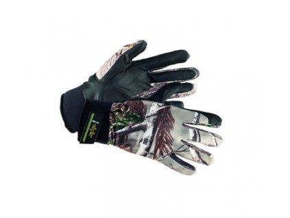 Swedteam rukavice Grip Camo