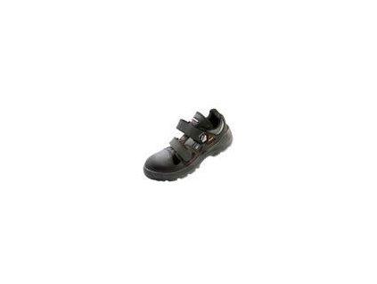 Bezpečnostní sandál S1P PANDA TPU Classic SCUDO, na TPU podešvi 47