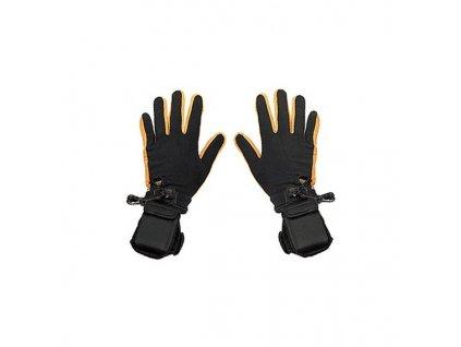 Vyhřivané rukavice JETT DK-GPB