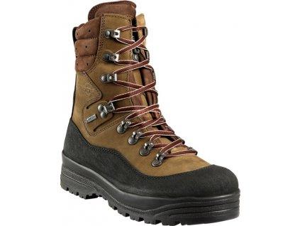 Trekingová obuv PRABOS PREDATOR GORE-TEX, do těžkého terénu