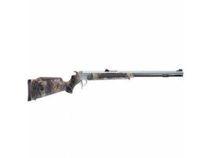 """Perkusní puška Thompson Center, Model: Pro Hunter FX, Ráže: .50, hl.: 28"""", nerez/ Camo"""