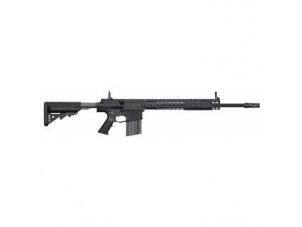 "Puška sam. Knight's Armament Corp., Model: SR-25 E2 APR, Ráže: .308 Win, hl.: 20"""