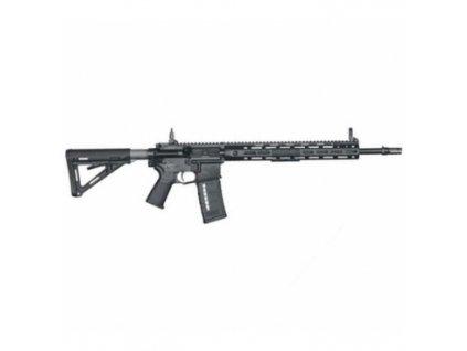 "Puška sam. Knight's Armament Corp., Mod: SR-15 E3 LPR MOD 2 M-LOK, Ráže: .223Rem, hl.: 18"""