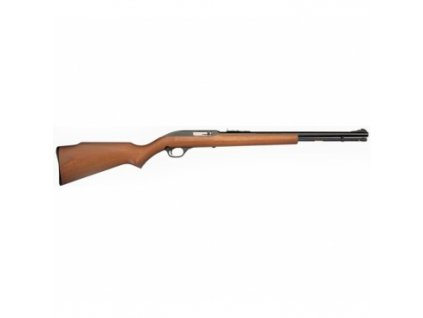 Puška samonabíjecí Marlin, Model: 60, Ráže: .22 LR, dřevěná pažba, 14ran zás.