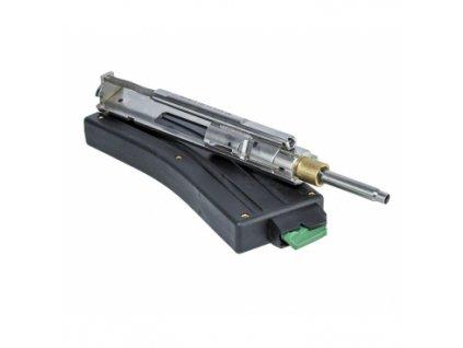 Adaptér CMMG, Model: 22 Bravo, Ráže: .22LR, pro samonabíjecí pušky typu MSR-15, nerez