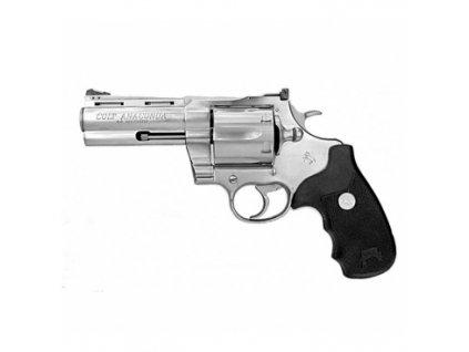 "Revolver Colt, Model: Anaconda, Ráže: .44 RemMag, hl.: 4"", nerez"