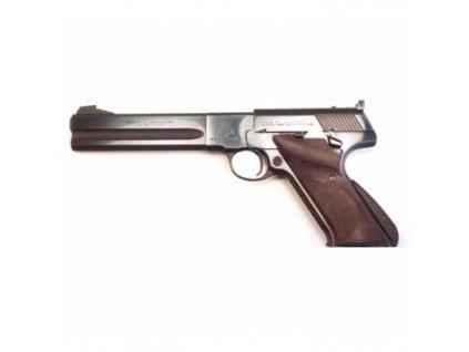 """Pistole samonabíjecí Colt, Model: Match Target, Ráže: .22LR, hl. 6"""", černá"""