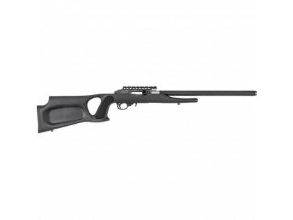 Puška samonabíjecí Magnum Research, Model: Magnum Lite 17/22, Ráže: .22LR, carbon