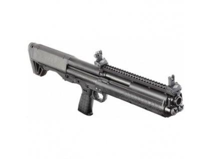 "Brokovnice opak. Kel-Tec, Model: KSG, Ráže: 12x76mm, systém Bullpup, 6+6 ran, hl.: 18,5"""