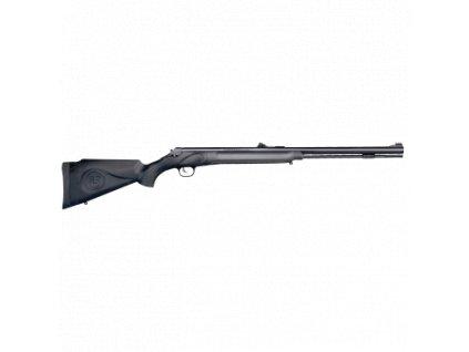 """Perkusní puška Thompson Center, Model: Impact, Ráže: .50, hl.: 26"""", černěná"""