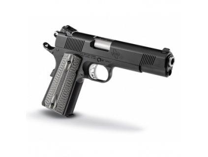 "Pistole samonab. STI, Model: Lawman, Ráže: .45 ACP, hl.: 5"", 7+1 ran"