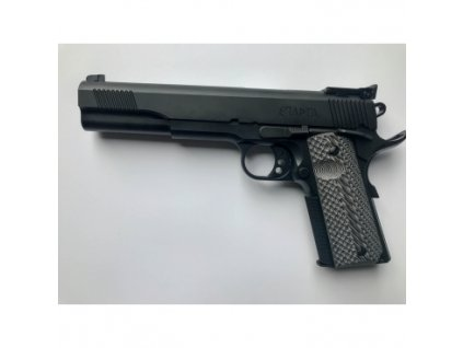 """Pistole sam. Prommersberger STP, Model: SPARTA, Ráže: .45 ACP, hl. bull: 6"""", černá"""