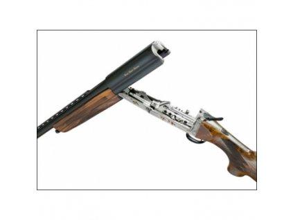 Brokovnice samonabíjecí Cosmi, Model: Classic Steel, Ráže: 20x76mm, hl.: 66cm