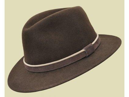 Myslivecký klobouk ALVIN