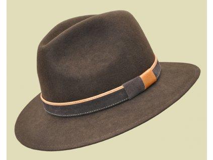 Myslivecký klobouk pánský  EDMOND