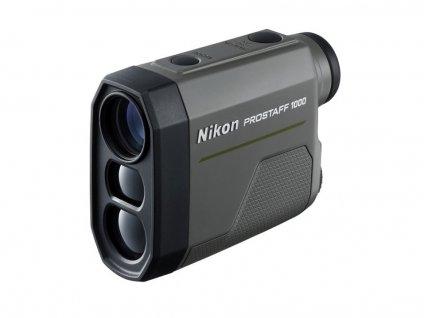 Nikon Laserový dálkoměr Prostaff 1000