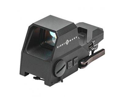 kolimátor Sightmark Ultra shot A Spec Reflex Sight RED SM26032