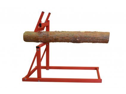 Stojan na řezání dřeva