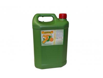 Biologický olej Lespol - 5l