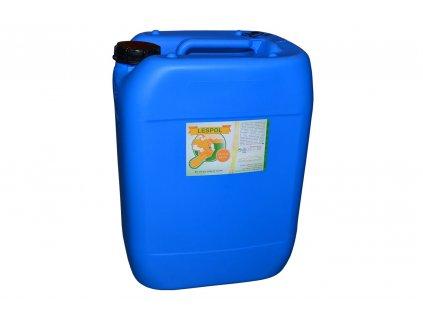 Biologický olej Lespol - 20l