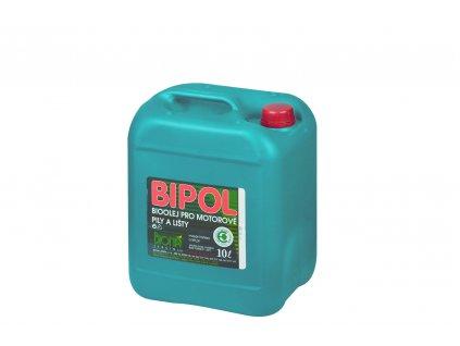 Biologický olej Bipol - 10l