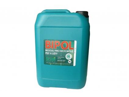 Biologický olej Bipol - 20l