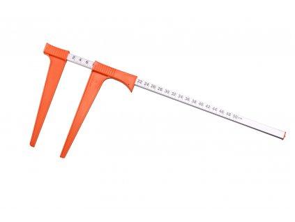 Průměrka Bahco 50 cm