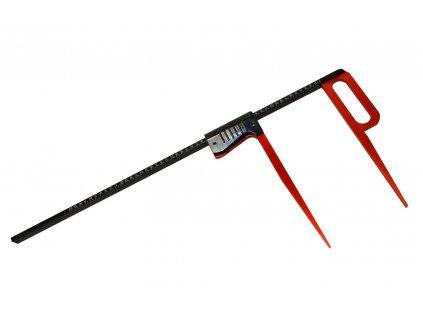 Průměrka BLACK&RED 800mm