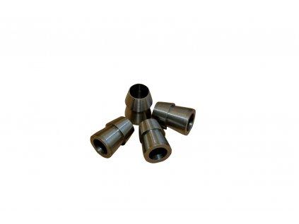 Klínek kroužkový  15mm