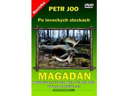 Po loveckých stezkách - Magadan