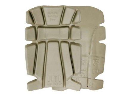 Chrániče kolen D3O® Lite Snickers Workwear