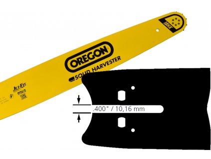 """Harvestorová lišta OREGON Solid N104, 75cm, 2mm, .404"""",…"""