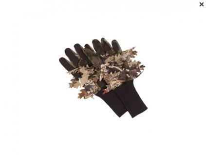 3D rukavice s listím RealTree APG