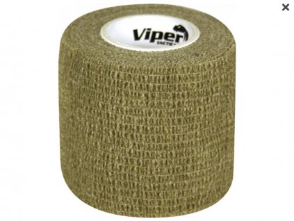 strečová páska GREEN