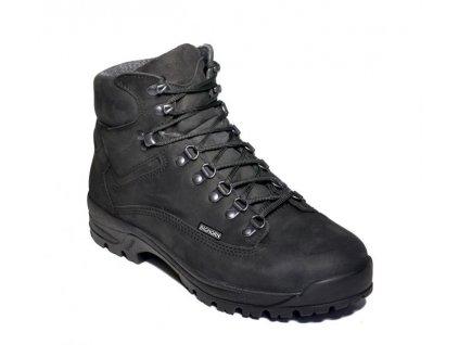 295 BIGHORN Damska trekova obuv NEVADA cerna