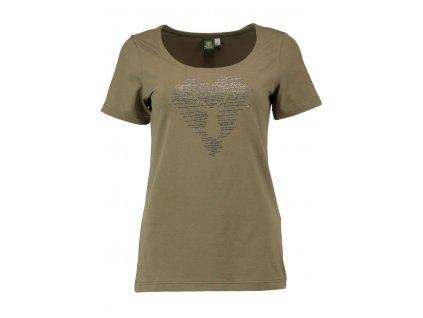 458046 2206 55 tričko dámské