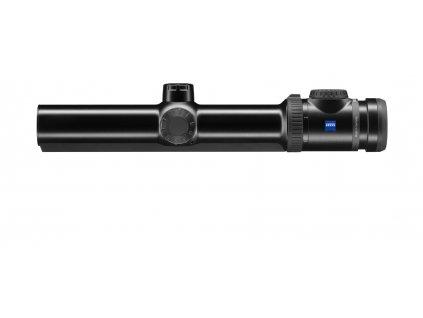 puškohled Zeiss Victory V8 M 1,1 - 8 x 30 se šínou