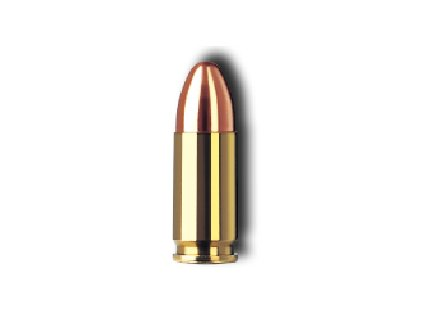 Geco 9x19 Luger 8,0g/50ks