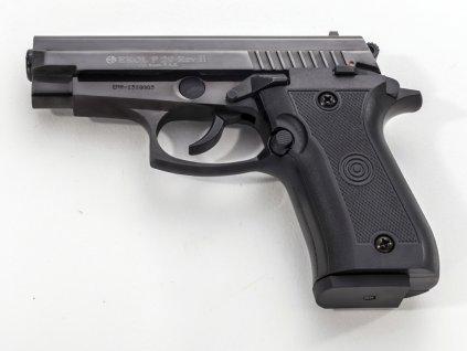 P29 II - černěný