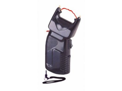 Scorpion 200 - kombinace elektrického paralyzéru a spreje