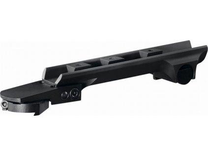 montáž č.54 - CZ 550/557 PRIM (otočná) pro puškohled se šínou Zeiss/Meopta