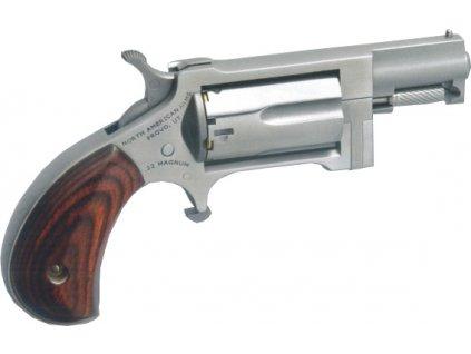 revolver model SideWinder